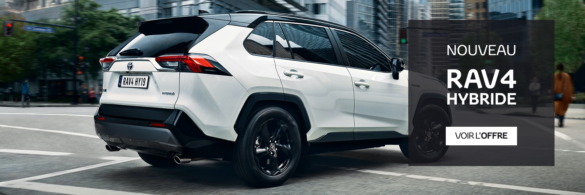 photo toyota rav4 hybride teamtoy